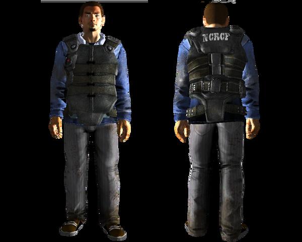 File:Powder Gang guard armor.png
