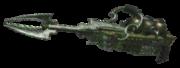 Fo1 plasma rifle