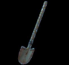 Shovel fo4