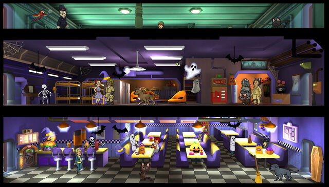 File:Fallout Shelter 1.8 update Halloween Room.jpg