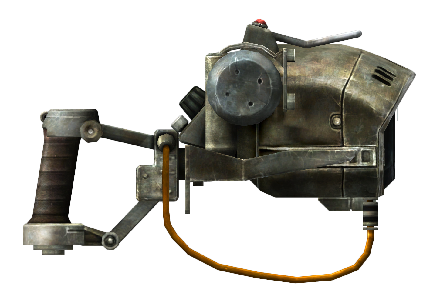 Fallout New Vegas Special Build Energy Weapons