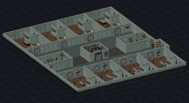 File:Fo1 Vault 13 Level 2.png