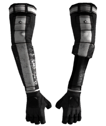 Protype X-13 gloves