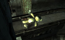 Sewer waystationTeddy bears behaving badly 2