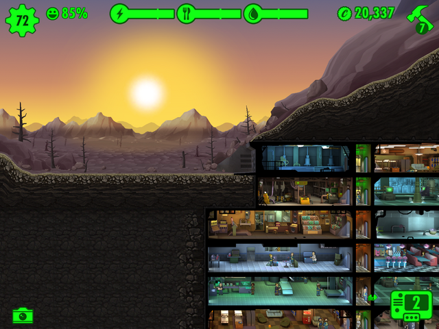 File:Fallout Shelter 1.4 Update Dusk.png