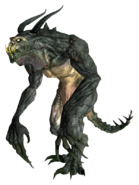 Deathclaw mother (Fallout: New Vegas)