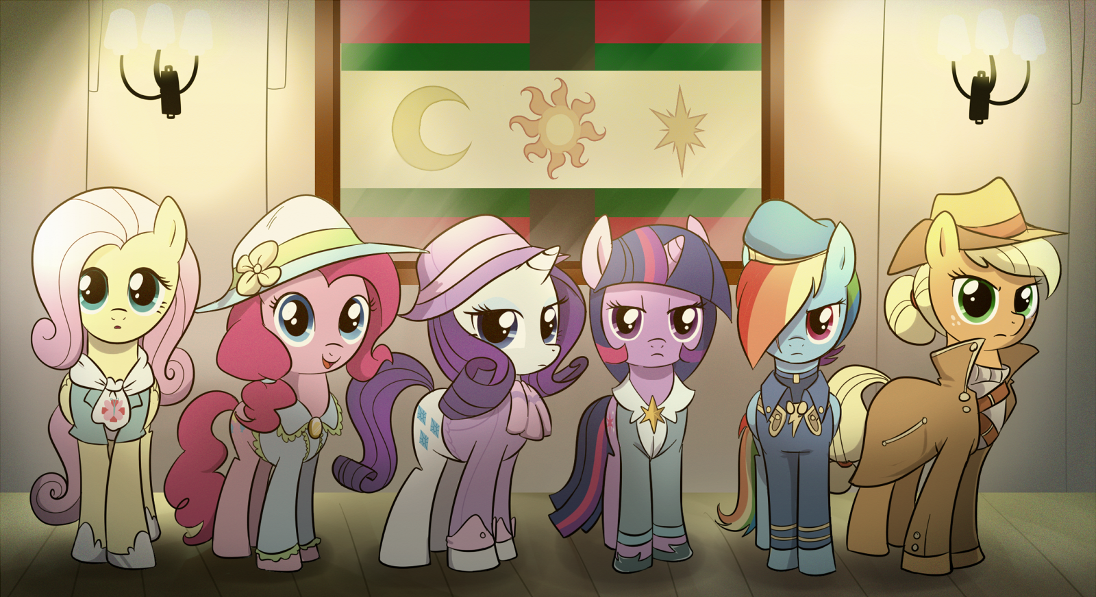Image - Fallout Ministry Mares By Csimadmax.png