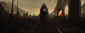 The Cork Express