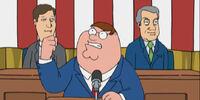 Mr. Griffin Goes to Washington