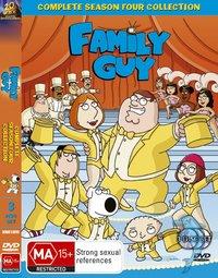 Family guy s4 r4