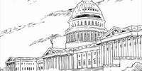 Political Cartoon Universe