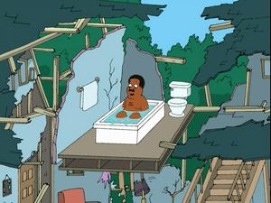 Bathtubgag