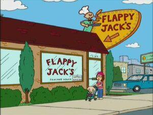 Flappy Jacks