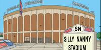 Silly Nanny Stadium