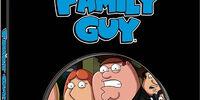 Family Guy Volume 9
