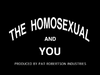 Homoandyou