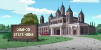 Quahog State Home