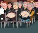 Stewie's Funny Brother