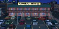 Quahog Motel