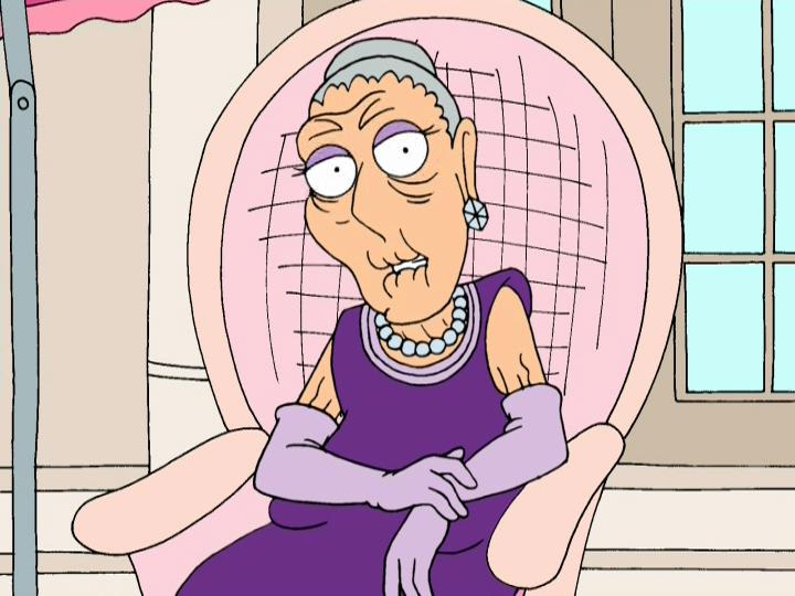 Family Guy Episode Guide Season 2