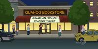 Quahog Bookstore