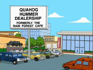 QuahogHummer