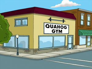 Quahoggym