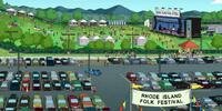 Rhode Island Folk Festival