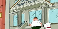 Quahog Bank & Trust