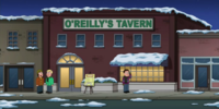 O'Reilly's Tavern