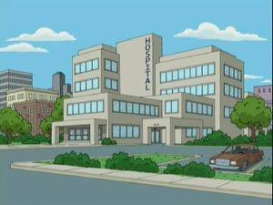 Quahog Hospital