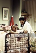 Laura & urkel it didn't happen one night