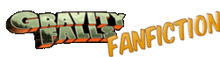 Gravity Falls Fanfic Logo