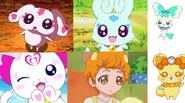 Mascots 5