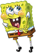 SpongeBob-SquarePants