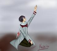 KiaishiNoKure Akukaito Shion