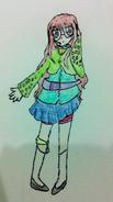 Pixpumira Kichigai Yugata