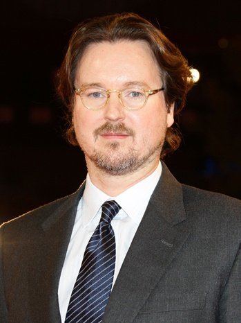 matt reeves purpose driven