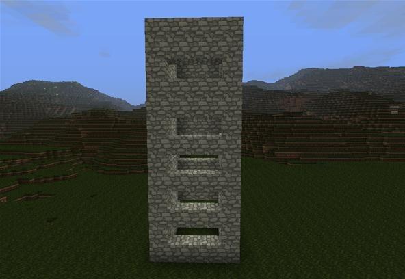 Perla de ender creativa wiki fanonminecraft fandom for Window design minecraft