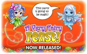 Fairy-feast