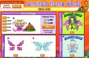Fairy-limited-items-female