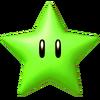 Green Star SMW3D