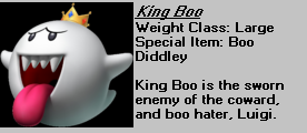 King BooTurbo
