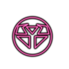 Magenta Neonplex