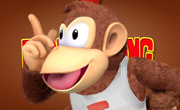 Donkey Kong JrDSR