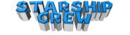 Starship Crew logo alt