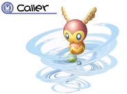 Kar caller