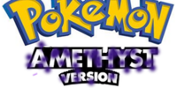 Pokémon Amethyst and Opal Versions