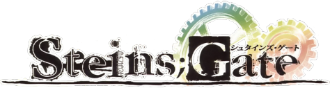 [Image: SteinsGate_logo.png]
