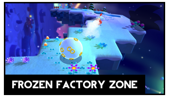 Frozen Factory